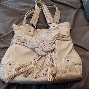 NWOT Marc Ecko shoulder bag